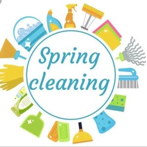 Other - Spring cleaning time !